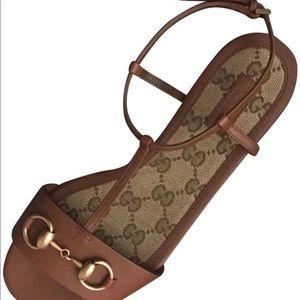 Gucci Liliana Sandals